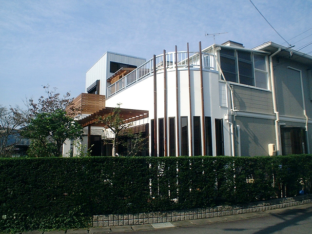 静岡U邸1